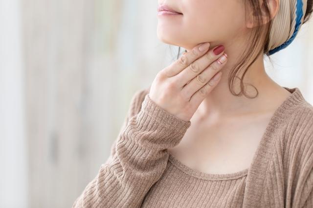 ノドの病気とは?咽の治療で大切なポイントを大久保公裕先生がやさしく解説!